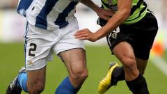 Уникални голове на Пощига донесоха победа на Сарагоса над Реал Сосиедад