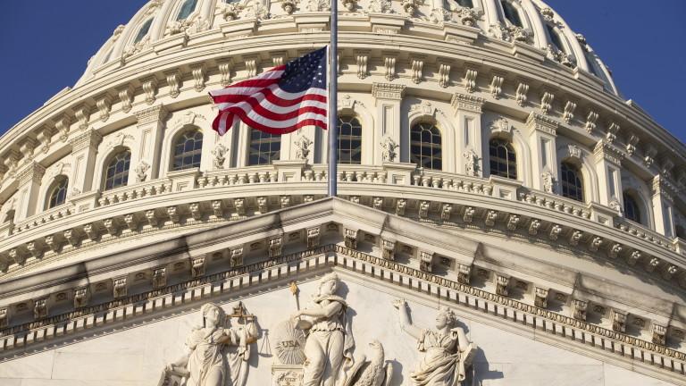 Сенатът на САЩ утвърди Аврил Хейнс за директор на разузнаването