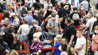 Затварят австралийския град Бризбън заради 7 заразени