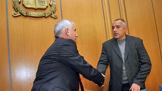 Председателите на всички комисии в СОС са от ГЕРБ