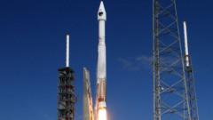 САЩ изстреля междуконтинентална балистична ракета Minuteman III