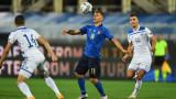 Страшен цирк - селекционеът на Босна пробва да удуши шеф на отбора
