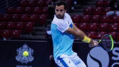 Салваторе Карузо елиминира един от фаворитите на Sofia Open
