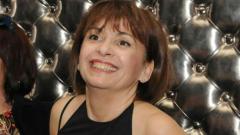 Миглена Ангелова: Влюбена съм!