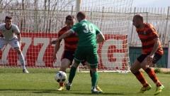 Футболист на Пирин мечтае за Интер