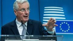 Главният преговарящ на ЕС получи зелена светлина за преговорите по Брекзит