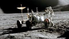 Какво не знаем за лунните роувъри на NASA