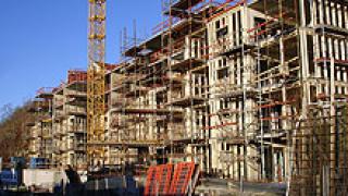 Работник загинал на строеж в Пловдив