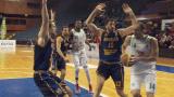 Черно море изненада Балкан в Ботевград