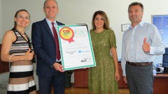Летище София на първо място по развитие в Европа