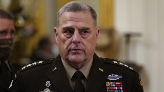 Военните на САЩ в Европа преминаха в най-високо ниво на готовност заради Русия