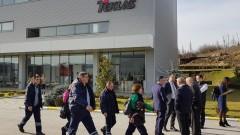 Автомобилен гигант открива шести завод в България