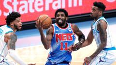 Бруклин се справи лесно с Шарлът в НБА