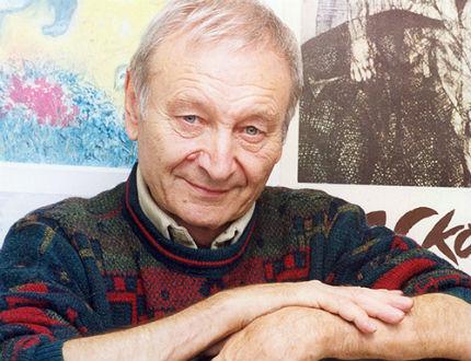 Отиде си големият български художник Румен Скорчев