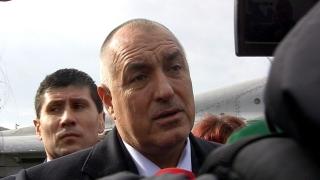 Борисов: Експертен кабинет ме устройва най-много, но правителството остава в този формат