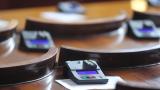 Липса на кворум провали заседанието на парламента, викат Кристалина да го осигури