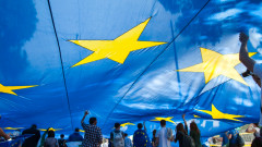 """""""ЕС ще доживее и стотния си рожден ден"""""""