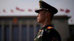 Китай не се отказва от силата срещу сепаратисти и за обединение на Тайван