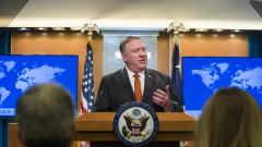 САЩ искат с новото ръководство на ЕС да противодействат на Русия, Китай и Иран