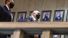 Шефът на наркоотдела в ГДБОП арестуван за чадър над трафика