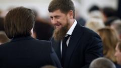 """САЩ включиха Кадиров в списъка """"Магнитски"""""""