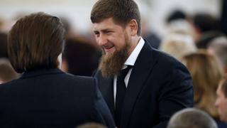 Аллах позволява на мюсюлманите да си вземат по четири жени, обяви Кадиров
