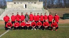 Септември (Тервел) взе скалпа на тим от Втора лига за Купата