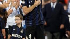 Санети: Мъчно ми е, че Интер е извън Шампионската лига