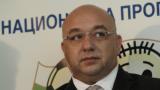 Силвио Данаилов се срещна с министър Кралев