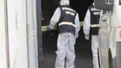 220 000 лв. са задигнати от обрания банков клон в Русе