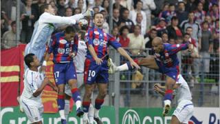 Каен с четвърта поредна победа, вече е на четвърто място в Лига 1