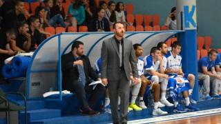 Людмил Хаджисотиров: Участието ни в Балканската лига е положително изживяване