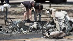 Няма оцелели от катастрофиралия етиопски самолет