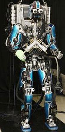 САЩ заменят 25% от войниците с роботи