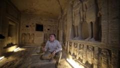 Египет откри гробница на 4440 години