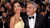 Джордж Клуни, Амал Клуни и огромната сума пари, които похарчиха за играчка на децата си