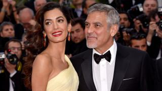Как угаждат на капризите на децата си Джордж и Амал Клуни