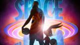 """""""Космически забивки: Нови легенди"""", Леброн Джеймс, Бъгс Бъни и първи трейлър на филма"""
