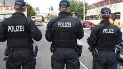 Евакуираха базар в Берлин