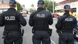 """Крайнодесни радикали в Германия отбелязват """"Деня на германското бъдеще"""""""