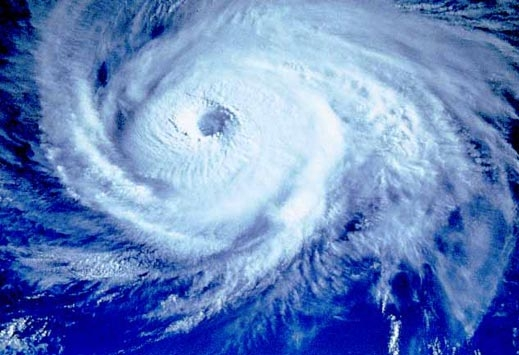 Силна буря приближава Тайван