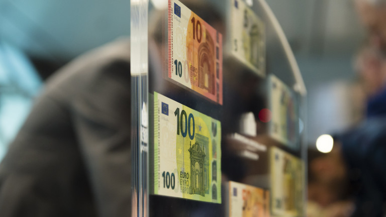 Еврото поевтинява спрямо долара