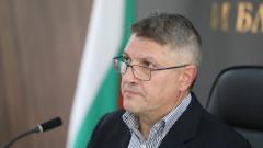 """ДНСК спира строителството на """"Златен век"""""""
