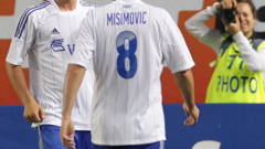Динамо унижи Спартак в московското дерби