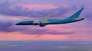 Boeing 787 Dreamliner отново във въздуха до дни