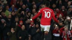 Рашфорд: Страхотно бе да съм капитан на Юнайтед