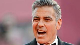 Неподозираният талант на Джордж Клуни