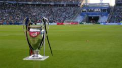 Мненията и фактите след финала в Шампионската лига (ОБЗОР)