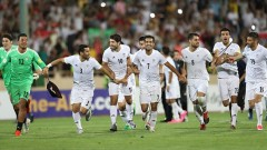 Последната контрола на Иран преди Мондиал 2018 остава скрита за медии и фенове