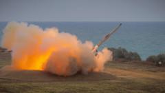 Противовъздушната ни отбрана с много добра координация на ученията в Шабла